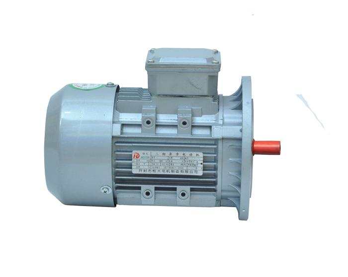 RV专用铝壳电机
