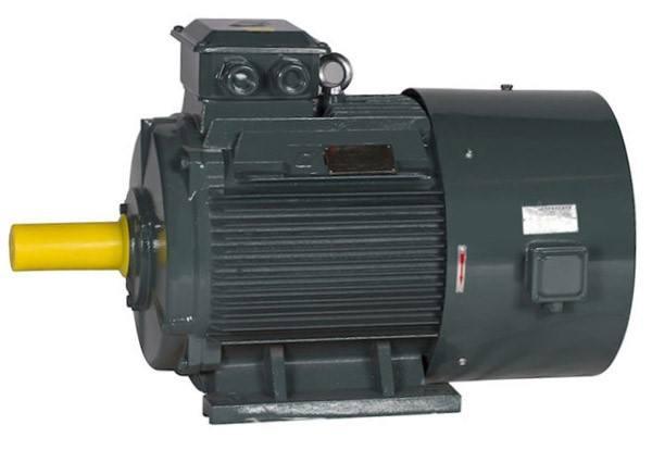 YVP、YVF变频电机